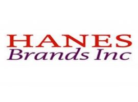 HANESBRANDS INC